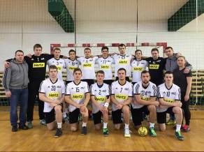 Latvijas U-21 izlasei bezierunu kapitulācija ar -23 pret Nīderlandi