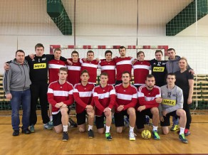 Latvijas U-21 izlase PČ kvalifikāciju noslēdz ar uzvaru pār Itāliju