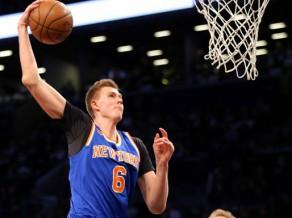Porziņģis ieņem sesto vietu ESPN labāko jauno basketbolistu rangā