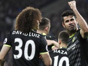 """""""Chelsea"""" spēlē piesardzīgi un spraigā cīņā pārspēj """"West Ham"""""""