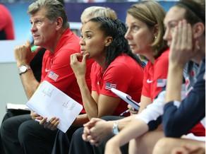 Oriemma aiziet, Steilija kļūst par ASV izlases galveno treneri