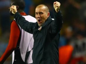 """Žardims: """"Uzvara pār Mančestras """"City"""" apliecina Francijas futbola līmeni"""""""