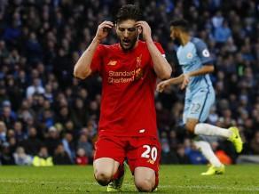 """Lalana neizmanto fantastisku iespēju, """"Liverpool"""" un """"City"""" kaujiniecisks neizšķirts"""
