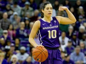 Latvijas čempione WNBA draftā izvēlas NCAA labāko metēju