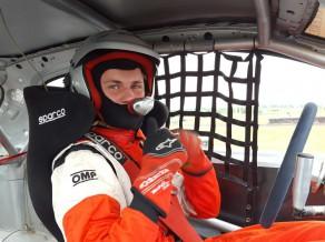 """""""LMT Autosporta Akadēmijai"""" pievienojas 17 gadus vecais rallijkrosa braucējs Beļakovs"""