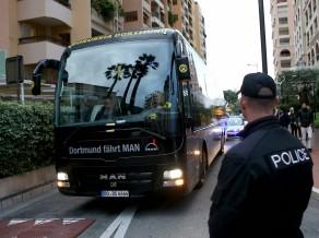 """Arestēts """"Borussia"""" autobusa spridzinātājs; cerējis nopelnīt ar finanšu spekulācijām"""