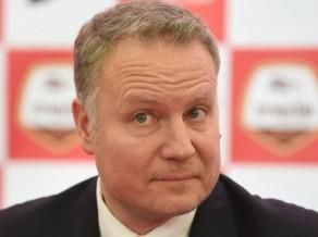 """Šlēgls: """"Somijas un Īrijas čempionātiem nav jābūt priekšā Virslīgai"""""""