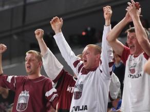 Rīga un Minska iegūst tiesības rīkot 2021. gada PČ hokejā