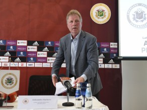 FIFA rangs: Latvijai jauns antirekords, garām aiziet arī Andora
