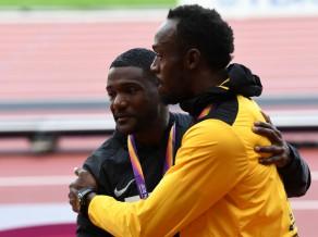 Getlins un Bolts nepretendēs uz gada vieglatlēta titulu