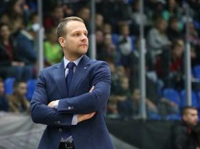 VEF turpina sadarbību ar Gailīti un vienojas ar trim latviešu spēlētājiem