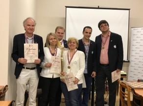 Latvijas komandu čempionātā uzvar galvenie favorīti RTU/WASA