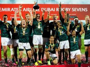 DĀR un Austrālija uzvar pirmajā Pasaules sērijas posmā