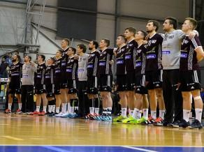 Latvija kaimiņvalstu duelī mēģinās tikt pie pirmās uzvaras