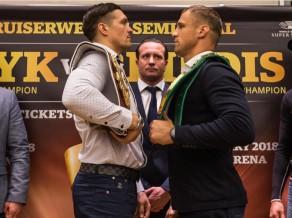 Briedis cer uz lielisku boksu un cīņas pret Usiku iekļaušanu slavas zālē