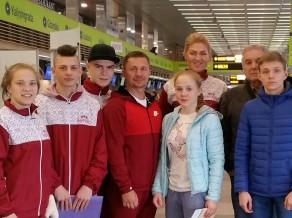 Arī bokserim Ivanovam Eiropas jaunatnes čempionāts beidzas jau pēc pirmās cīņas