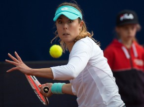 ITF: Kornē izlaistā dopinga pārbaude nav tenisistes vaina