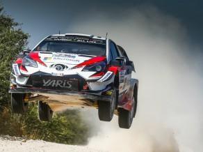 Trīs gadu laikā WRC kalendārā četri jauni posmi
