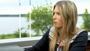 """Video: Birzule: """"Rio olimpiādē jāparāda, ka burātāji ir arī Latvijā"""""""