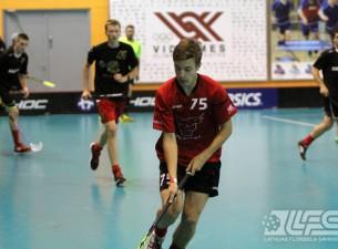 """""""Latvian Open"""" 1. sacensību diena"""