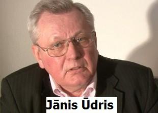 """Video: """"Es zinu, kāpēc latvieši balso par tiem, kuros jau vīlušies..."""": Jānis Ūdris intervijā par jauno vēstures grāmatu. 2.daļa"""