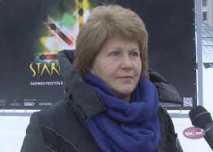 Video: Aicina uz plašu Valsts svētku pasākumu programmu Rīgā