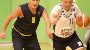 Maksibasketbola čempioni noskaidroti