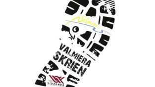 """Aizvadīts pirmais """"Valmiera skrien"""" koptreniņš"""