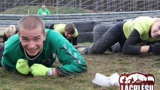 """Jau rīt Rīgā notiks pirmais sportiski patriotiskais skrējiens par Latviju """"Lāčplēšu kross"""""""