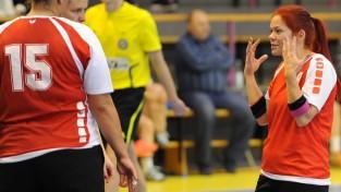 Stopiņu dāmas triumfē regulārajā čempionātā, Jēkabpils trillerī pieveic čempiones
