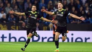 """Konte nosaucis piecus spēlētājus, kuriem neredz vietu """"Chelsea"""""""