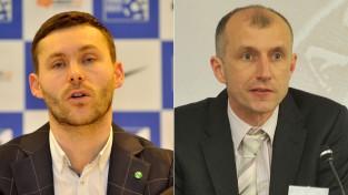 """Mihelsons """"Sporta tarkšķī"""": """"Latvijas futbolisti neanalizē, par ko īsti saņem algu"""""""