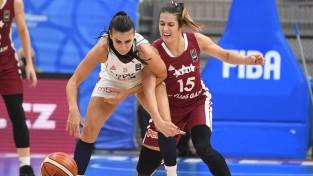 Pirmo Eiropas čempionu kauja par pasauli: Latvija pret Itāliju