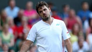 """""""US Open"""" čempions Vavrinka priekšlaicīgi beidz sezonu"""