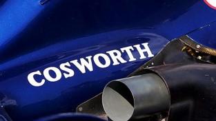 """""""Cosworth"""" plāno atgriezties F1 dzinēju piegādātāja statusā"""