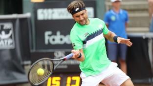 Ferers pirmoreiz kopš 2005. gada pametīs ATP Top 50
