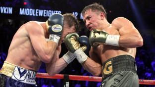 Golovkina un Alvaresa lielā cīņa beidzas ar apšaubāmu neizšķirtu