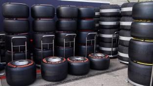 Drošības apsvērumu dēļ Brazīlijā atcelti jauno F1 riepu testi