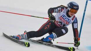 Olimpiskajās spēlēs startējusī Āboltiņa liek punktu karjerai
