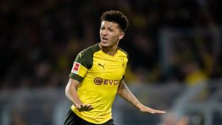 """Sančo divi vārti, """"Borussia"""" notur grūtu uzvaru"""