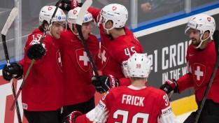Medijs: Šveice vēlas Krievijas vietā rīkot 2023. gada pasaules čempionātu