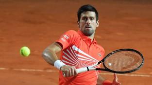"""Romas """"Masters"""" finālā Džokoviča un Nadala sezonas otrais duelis"""