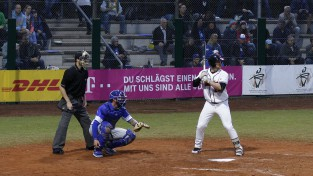 Noskaidroti beisbola EČ izslēgšanas maču pāri