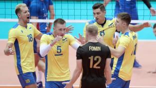 Krastiņa trenētā Ukraina izcīna otro uzvaru Eiropas čempionātā