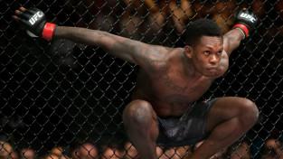 UFC zvaigžņu stunda sitīs Melburnā - Adesanja izaicinās Vitakeru