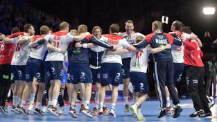 Norvēģija sagrauj Slovēniju Eiropas čempionāta spēlē par trešo vietu