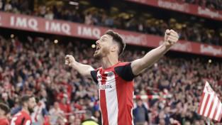 """""""Athletic Bilbao"""" leģenda Aduriss 39 gadu vecumā liek punktu karjerai"""