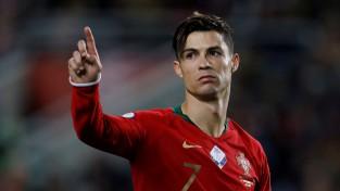 Ronaldu 100.vārti izlases rindās, Portugāle pieveic Zviedriju