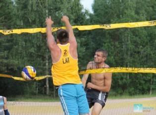 Ceturtdien norisināsies  Valmiera Beach 9. posms