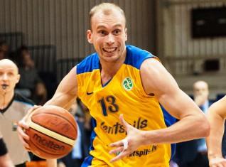 """BK """"Ventspils"""" izcīna devīto čempionu titulu"""